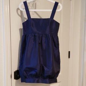 NY runway dress from La Mejor Juventud. Size S